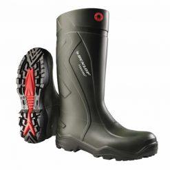 Cizme de protectie Dunlop iarna Purofort+ S5 SRC