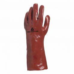 Manusi de protectie chimica PVC7335