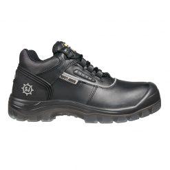 Pantofi de protectie cu bombeu compozit Nova S3 SRC