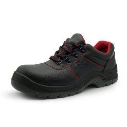Pantofi de protectie usori din piele 61964A S3 SRC