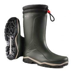 Cizme Dunlop Blizzard imblanite pentru iarna din pvc