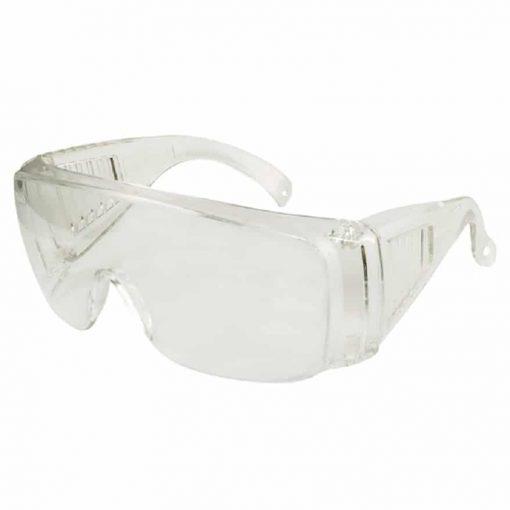 Ochelari de protectie peste ochelari de vedere vizitator