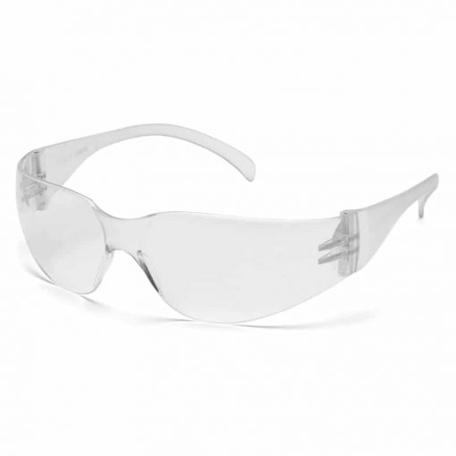 Ochelari de protectie transparenti din policarbonat