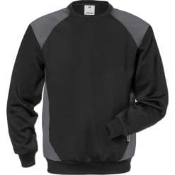 Bluza functionala cu maneci raglan si protectie UV 7148 SHV