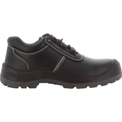 Pantofi de protectie santier din piele Aura S3 SRC ESD