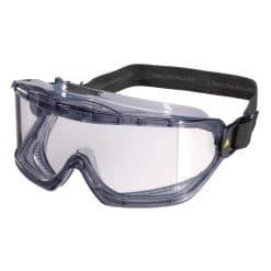Ochelari de protectie cu ventilatie indirecta Galeras clear
