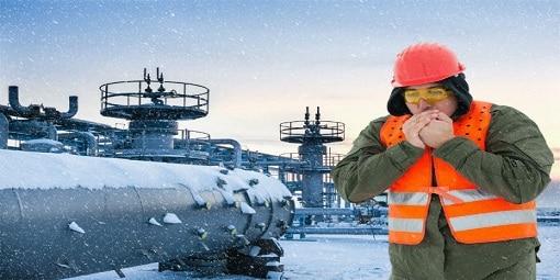 Echipamente de protectie iarna - importanta si beneficiile